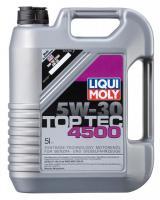 Liqui Moly Top Tec 4500 5W-30 5� (2378)