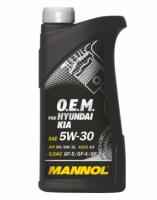 Mannol O.E.M. for Hyundai Kia 5W-30 1л