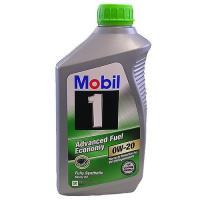 MOBIL 1 0W-20 1л