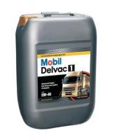 MOBIL Delvac 1 5W-40 20л