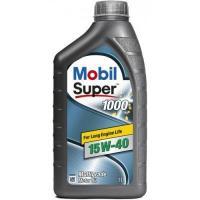 MOBIL Super 1000 X1 15W-40 1�