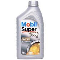 MOBIL Super 3000 X1 5W-40 1л