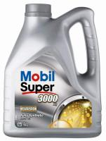MOBIL Super 3000 XE 5W-30 4л