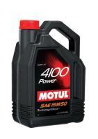 Motul 4100 Power 15W-50 4�