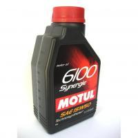 Motul 6100 Synergie 15W-50 1л