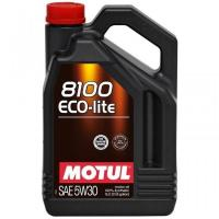 Motul 8100 Eco-Lite 5W-30 4л