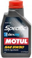 Motul Specific DEXOS2 5W-30 1�