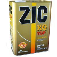 ZIC XQ TOP 5W-30 4�