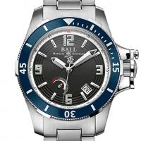 BALL PM2096B-S2J-BK