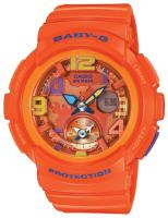Casio BGA-190-4B