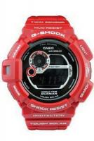 Casio G-9300RD-4E