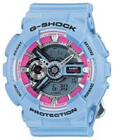Casio GMA-S110F-2A