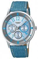 Casio LTP-2084LB-2B