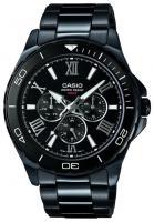 Casio MTD-1075BK-1A1