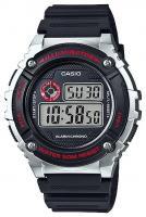 Casio W-216H-1C