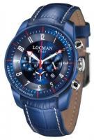 LOCMAN 0450BLBLFWRBPSB
