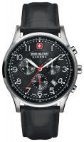 Swiss Military Hanowa 06-4187.04.007