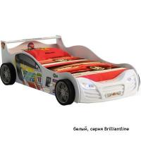 Grifon Style Кровать-машина R800E Mini