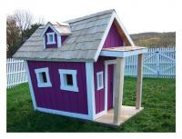 Kids Crooked House Deluxe