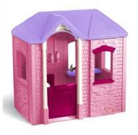 Little Tikes Игровой домик Розовый (172496)