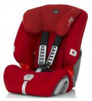 Britax-Romer Evolva 1-2-3 Plus