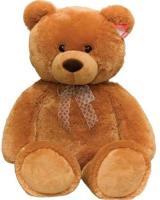Aurora Медведь коричневый сидячий 70 см (61672A)