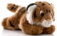 Aurora Тигр коричневый, 28 см (300-17)