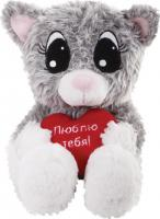 GULLIVER Котик Влюбленный (7-52992)