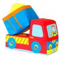 Мякиши Машинка грузовичок 152