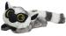 Цены на Aurora Юху и его друзья 65 - 506 Лемур Лемми лежачий,   16 см Мягкая игрушка 65 - 506