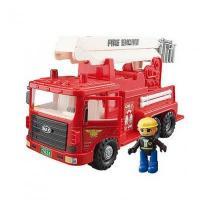 Daesung Пожарная машина (959-1)