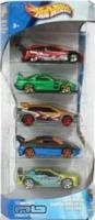 Mattel Подарочный набор автомобилей (1806)