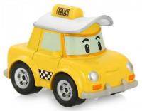Silverlit Кап Такси Металлическая Машина (83175)