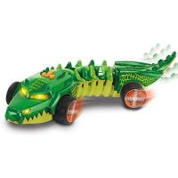Фото Toy State Hot Wheels Машина-мутант Commander Croc (90731)