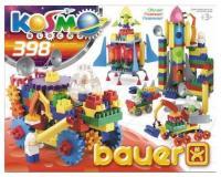 Bauer Космос 271 398 деталей