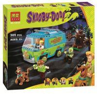 Bela Scooby-Doo (10430)