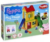 BIG Свинка Пеппа 57076 Игровая площадка
