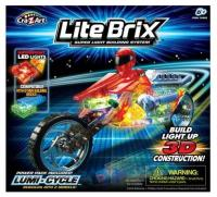 Cra-Z-Art Lite Brix 35802 ��������