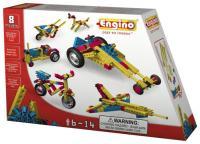 Фото ENGINO Engineering 8 models