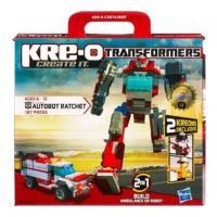 Hasbro KRE-O Transformers 30662 Ratchet