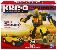 Hasbro KRE-O Transformers 31144 �������