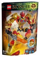 LEGO Bionicle 71308 Объединитель Огня Таху
