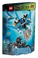 LEGO Bionicle 71302 Существо Воды Акида