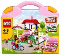 LEGO Bricks & More 10660 ���������� LEGO ��� �������