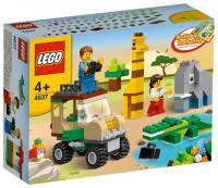 LEGO Bricks & More 4637 ������������ �����