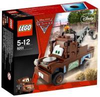 LEGO Cars 8201 ����