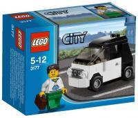 LEGO City 3177 ��������� ����������