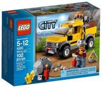 LEGO City 4200 ������ ����������� 4X4