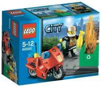 LEGO City 60000 �������� �� ���������