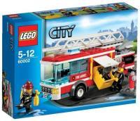 LEGO City 60002 �������� ������
